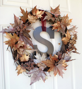 Create Elegant Outdoor Spaces for Fall