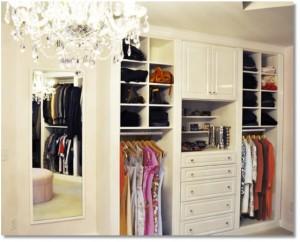 6 Steps to an Organized Closet!