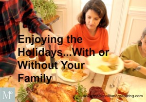10 Tips to Help You Enjoy the Holidays