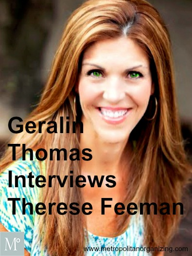 Therese Feeman