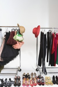 Love It or Lose It – What's in Your Wardrobe?