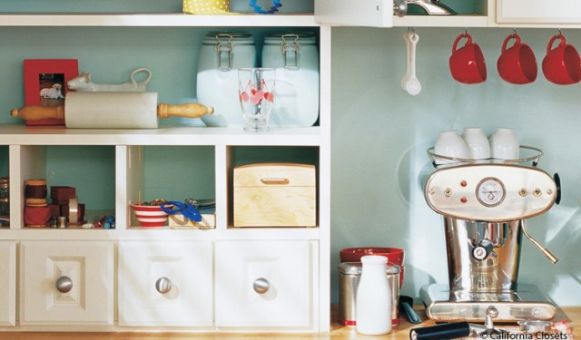 Home Organizing Services in Raleigh and Cary NC