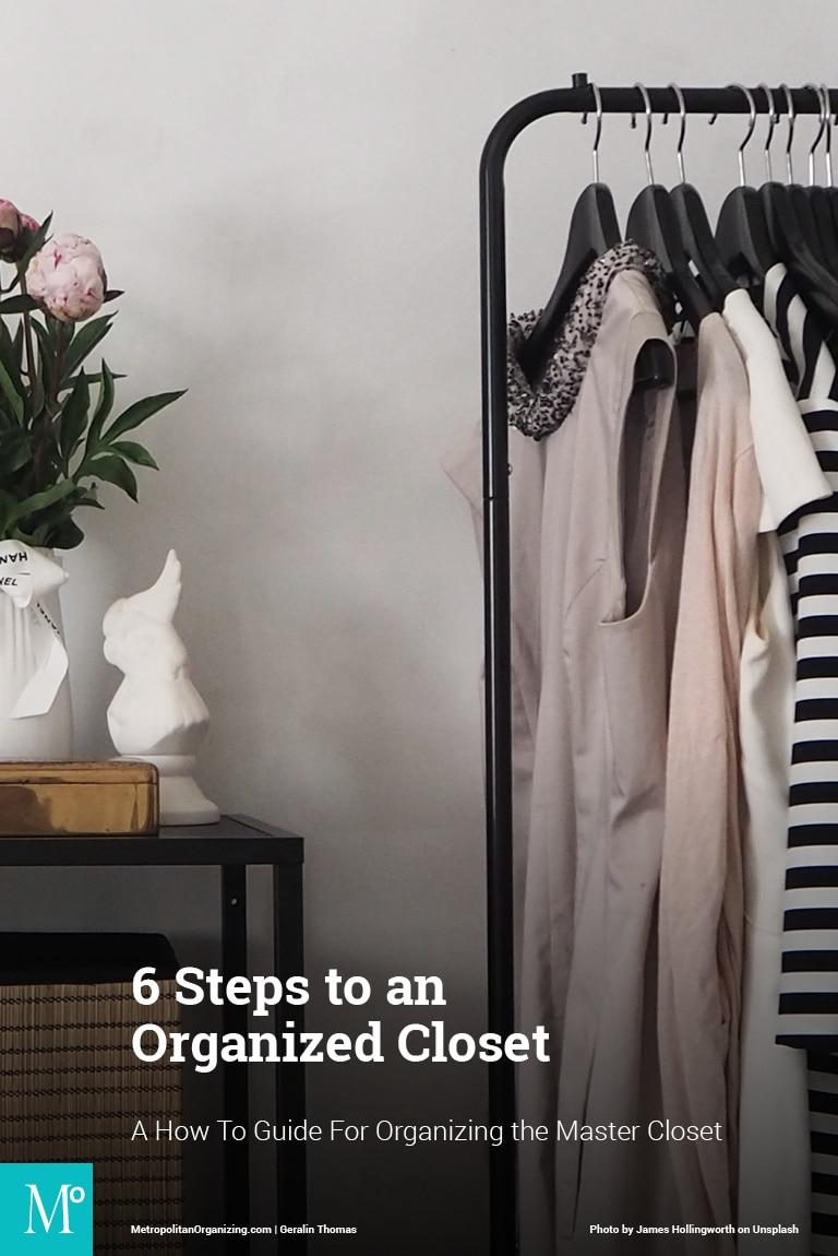 open closet and storage shelf with bins