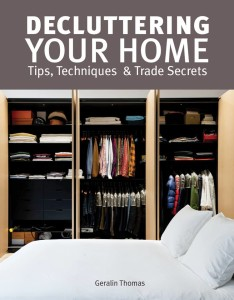 Must-Have Book on Decluttering + Organizing Your Home