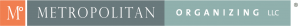 Geralin Thomas | Metropolitan Organizing, LLC® | Professional Organizer, Author, Coach