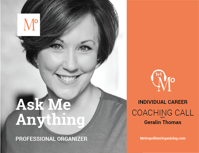 Click Here for Ask Me Anything Coaching Call Details