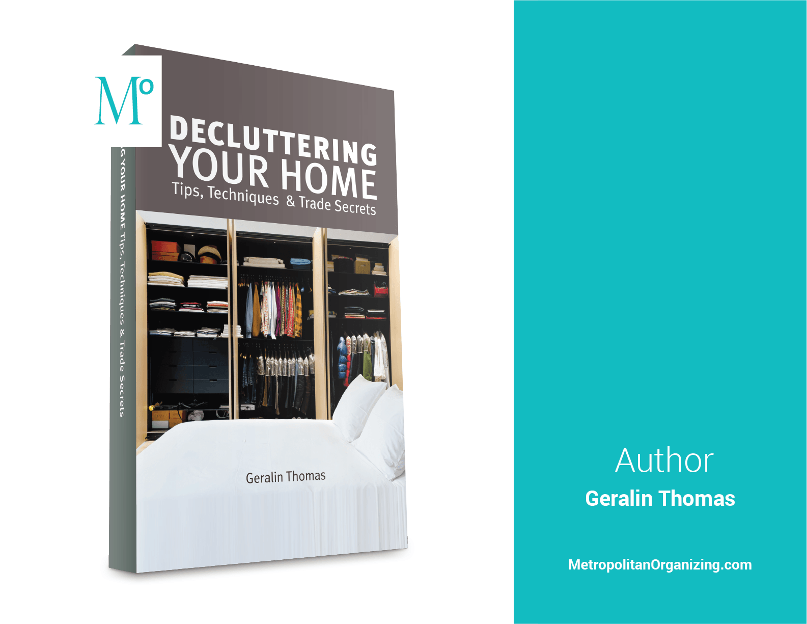 Decluttering Your Home - Details
