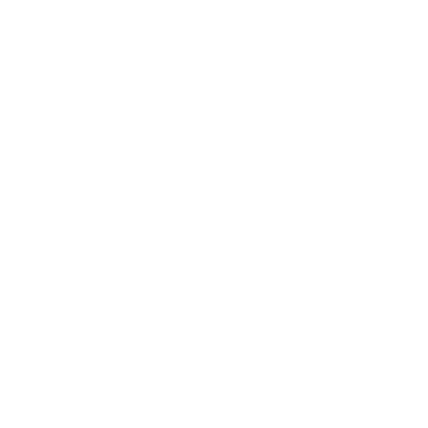Simple line icon magnolia in a bubble vase