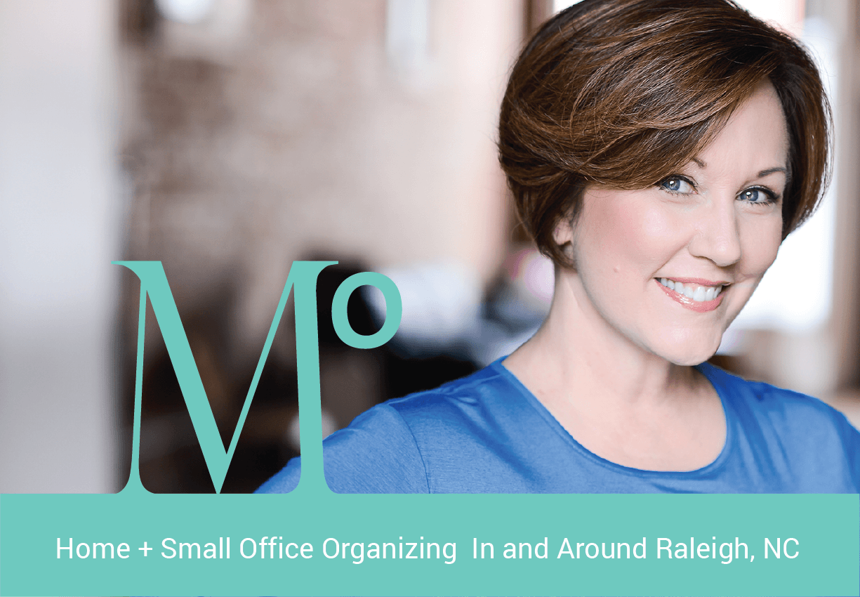 Time Management, Productivity + Whole-Home Organizing Services