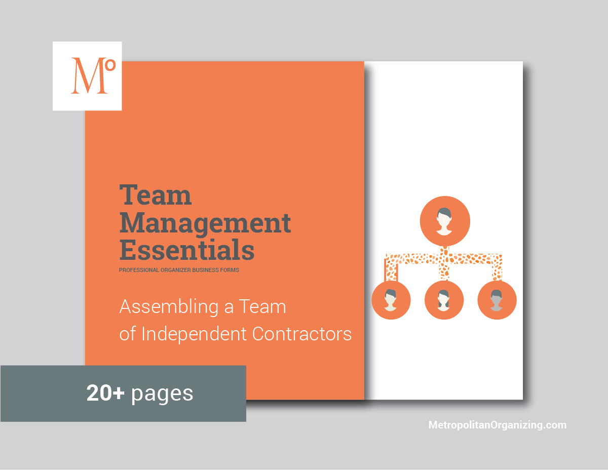 Team Management Essentials - Details