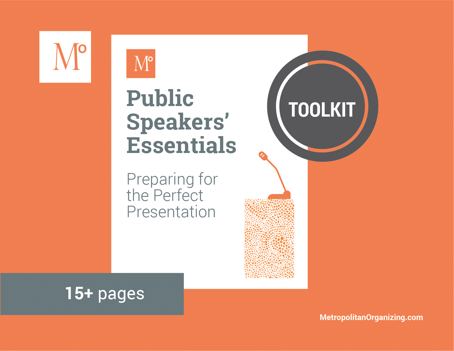 Get All the Speakers' Essential Details Here