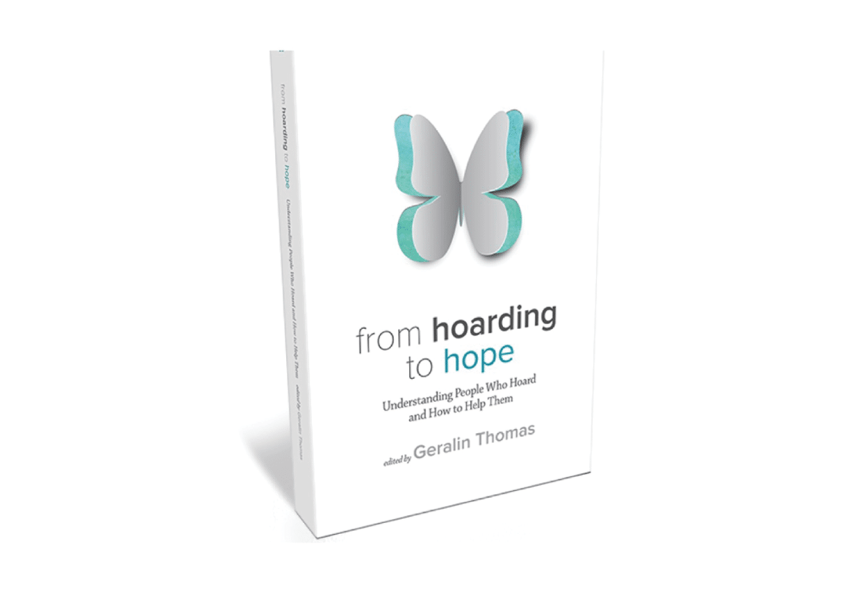 From Hoarding to Hope - Details