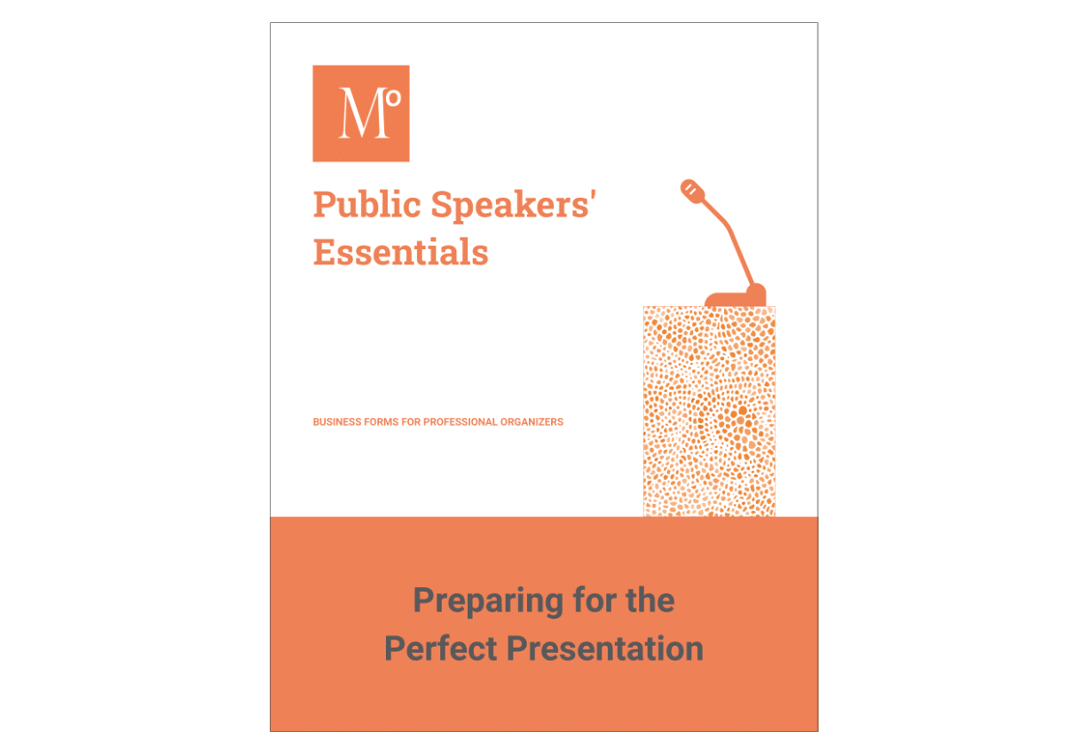 Public Speakers' Essential - Details