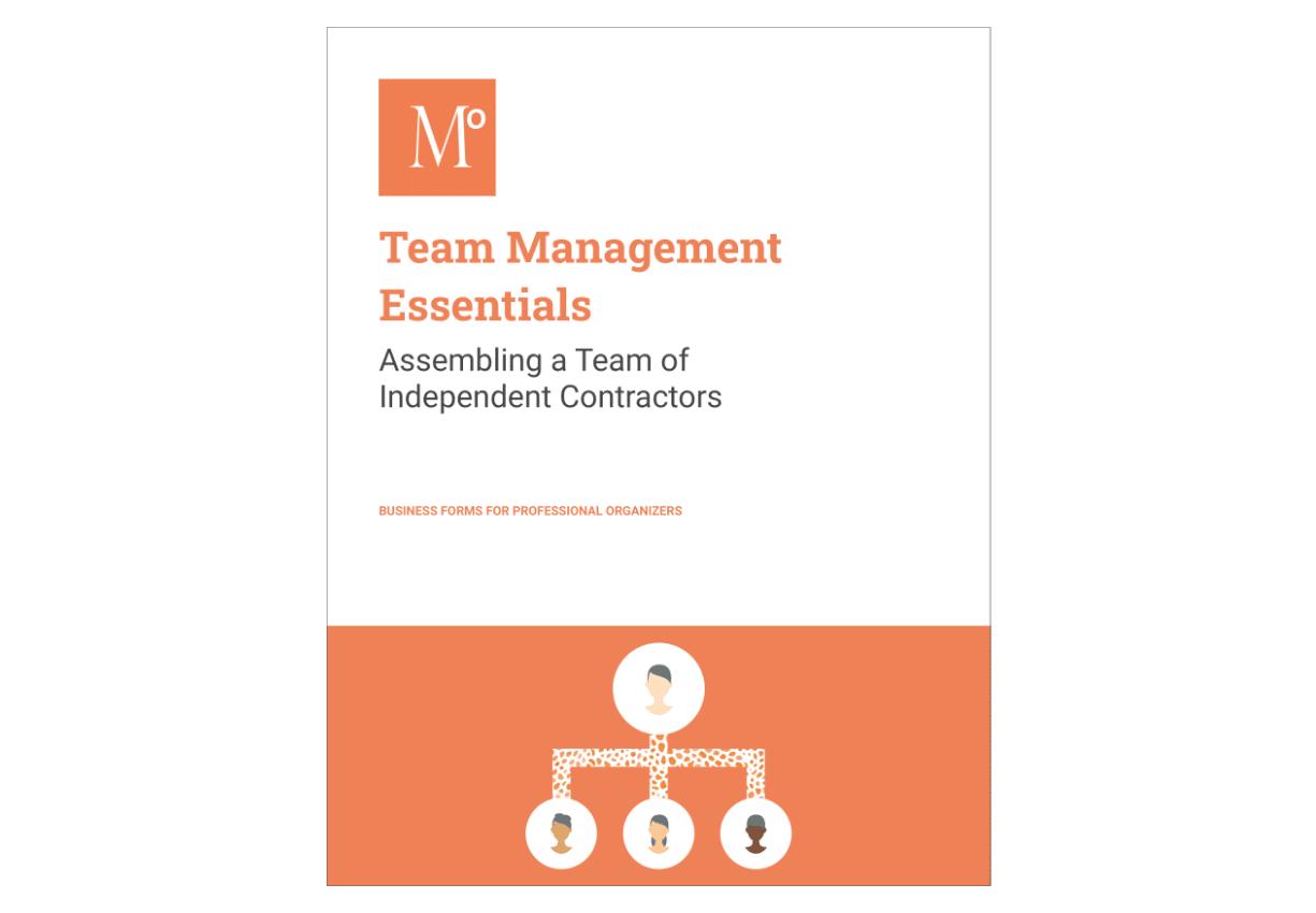 Team Management Essentials - Details